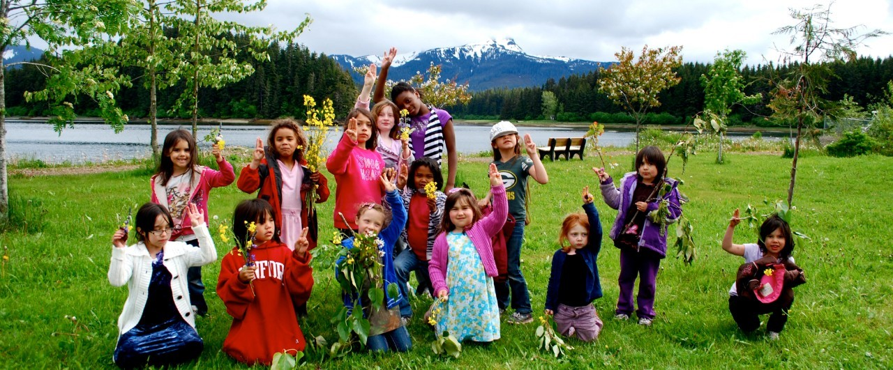 Girl Scouts of Alaska
